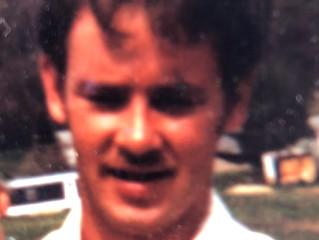 Clarence Paul Siburt