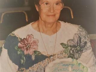 Norma Wood Wilson