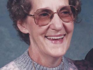 Imogene Ann Postlethwait Smith