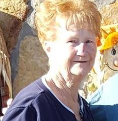 Sheryl Snodgrass Gorby