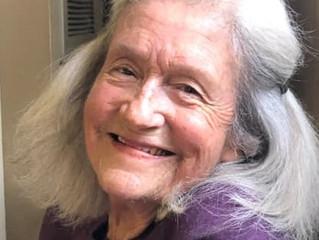 Phyllis Ann Neely