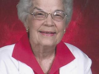 Maxine Arnold