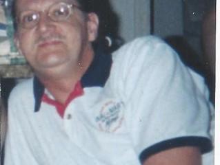 Ricky Allen Masters