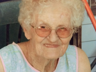 Bertha Lilley