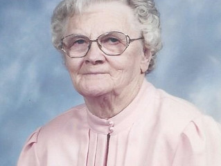 Frances Dorotha Cook Riggs