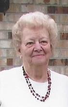 Freda Frances Quigley