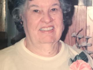 Helen Maxine Jacobs