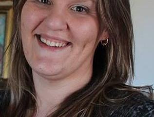 Amanda Rich