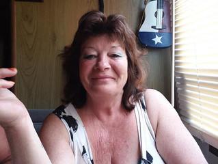 Connie Sue Crow