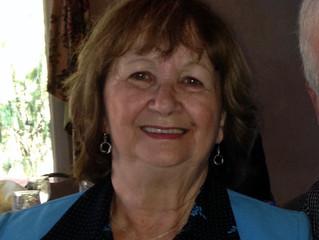 Margaret Francis