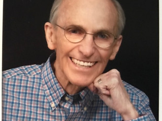 Pastor Ronald  Mack McCoy