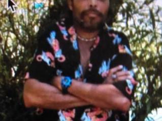 Robert Rosa Jr.