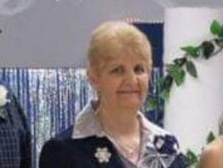 Mary Woods