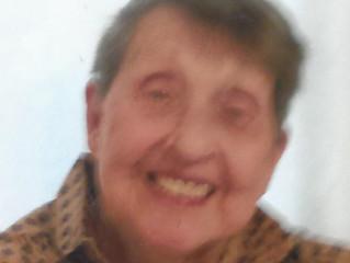 Betty Louise Elbin Kinsey