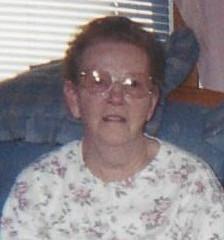 """Margaret Imogene """"Jean"""" Stern Bonar"""