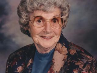 Marjorie Elaine Clark Yoho