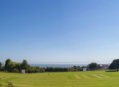 THE VIEW, CHALKWELL PARK