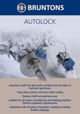 Bruntons Propellers Autolock Brochure