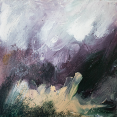 Finding Heather - SOLD