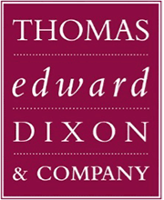New cleaning contract with Thomas Edward Dixon Accountants