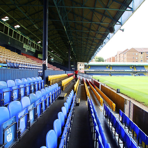 Southend United, Leyton Orient and Chelmsford City update