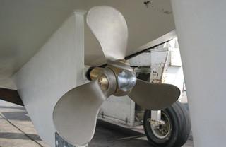 Brunton's Propellers | Autoprop Feathering Propellers