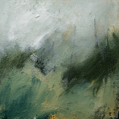The Cold Beginnings - SOLD
