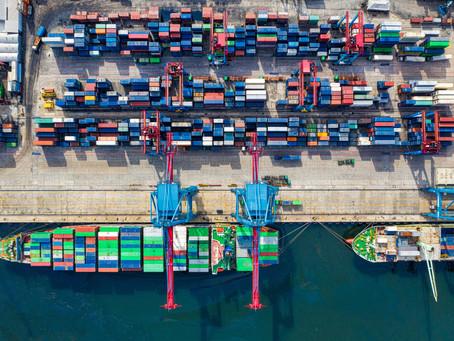 UK Global Exports Up £33 Billion