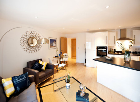 WELCOME TO THE SANDHURST NEW HOMES NEWS FEED