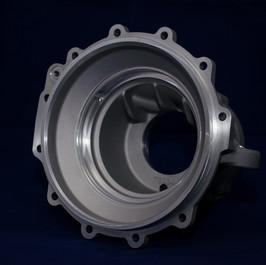 Specialist Automotive engineering