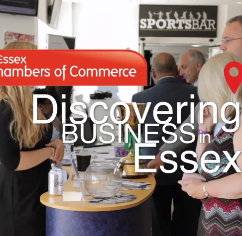 Discovering Business in Essex Exhibition