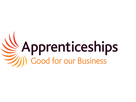 Apprentices Required…