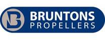 Brunton Propellers logo