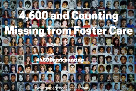4,600 And Counting: Missing from Foster Care
