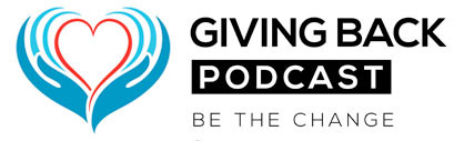 The Giving Back Podcast - PART 1