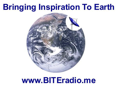 Bringing Inspiration to Earth (BITE) Podcast