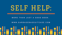 Self Help: More Than Just A Book