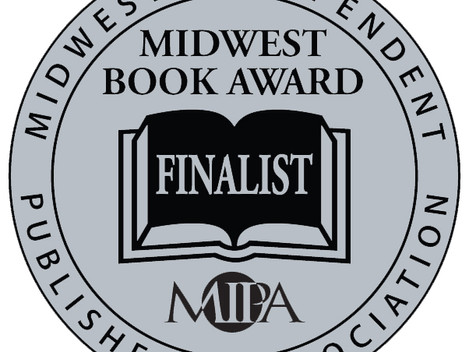Midwest Book Awards Announces Finalist
