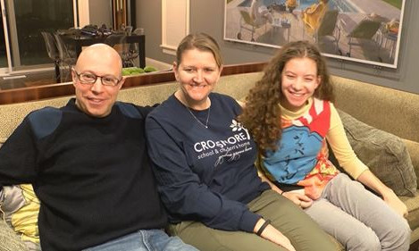 Northern Michigan Family Plans to Climb Kilimanjaro for a Cause