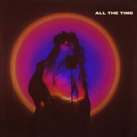 """""""All The Time"""" - Joëlle Buyckx   Review"""