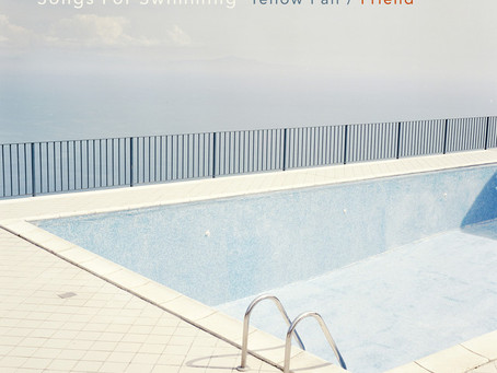 """""""Yellow Fall"""" - Songs For Swimming   Review"""