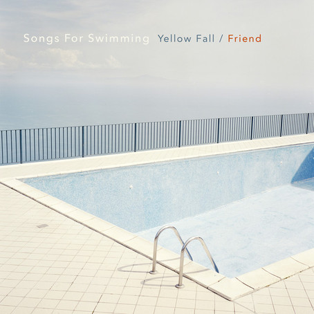 """""""Yellow Fall"""" - Songs For Swimming 
