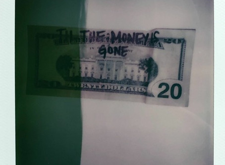 """Til The Money Is Gone"" - Cavale 