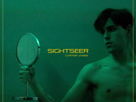 """Sightseer"" - Carter James 