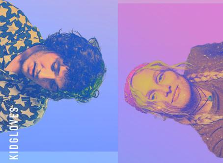 """Satellite"" - Kidgloves | Review"
