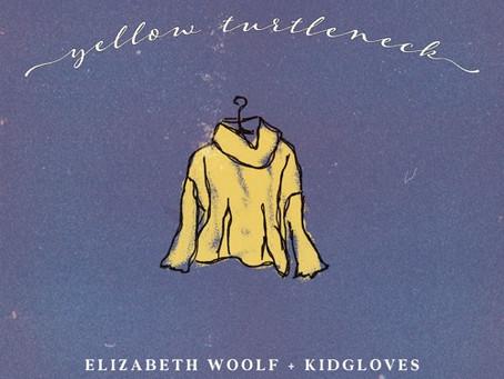 """yellow turtleneck"" - Kidgloves x Elizabeth Woolf | Review"