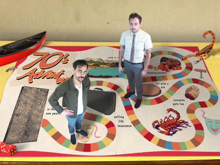 """70's Adventure"" - Belaver | Review"