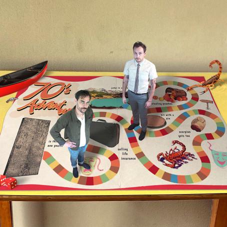 """70's Adventure"" - Belaver   Review"