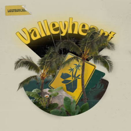 """Valleyheart"" - Lostboycrow 