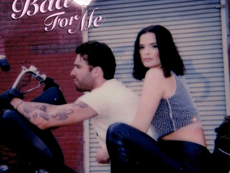 """""""Bad For Me"""" - Bailey Baum 